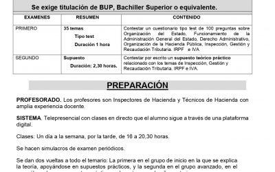 AGENTES HACIENDA GRUPO TELEPRESENCIAL FEBRERO 2021